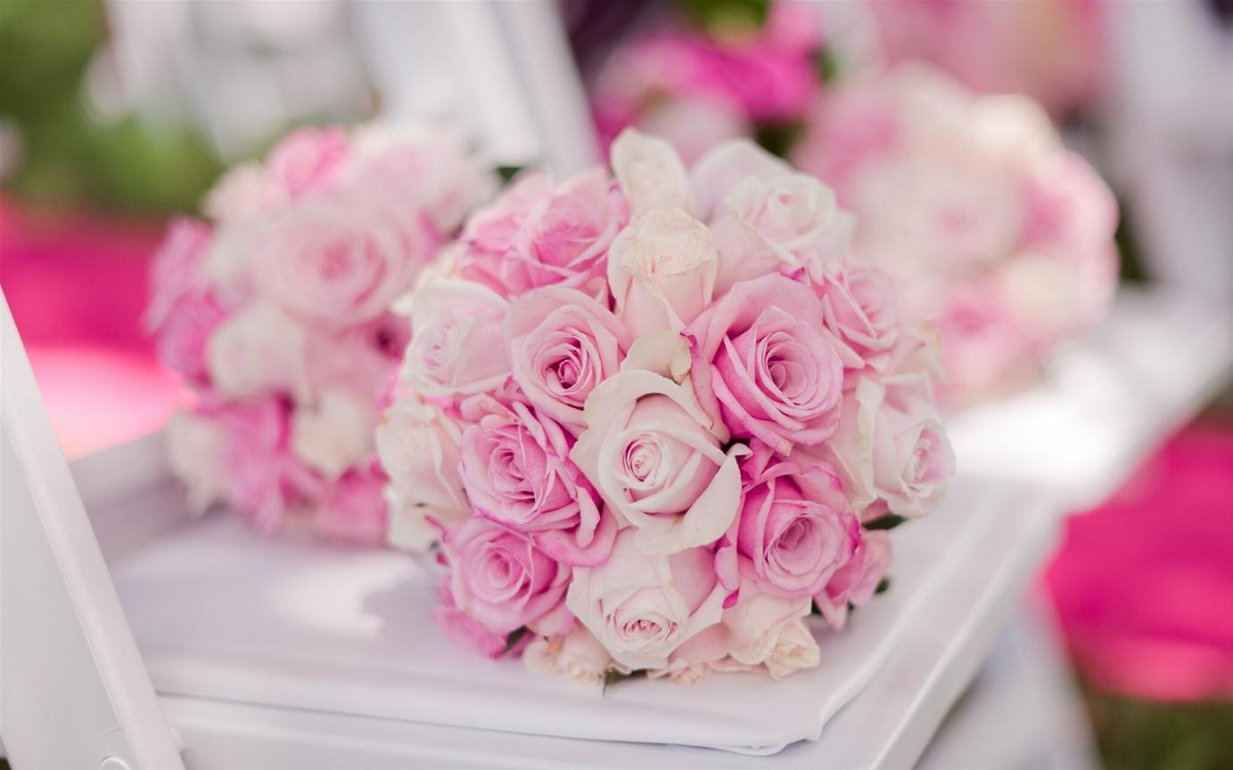 Wedding Flowers - Ralph & Rita Martin Florist Colchester
